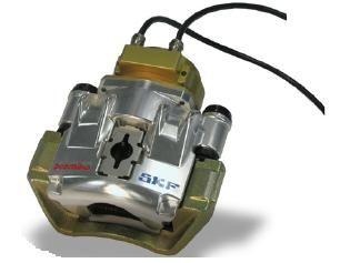Sistemul de franare electromecanic (brake by wire)