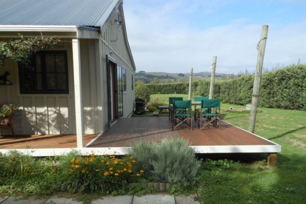 Louisa Cottage In New Zealand Cottage Small Farm New Zealand