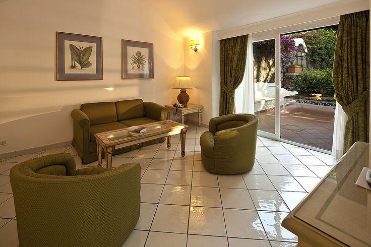 Hotel Il Moresco #Ischia