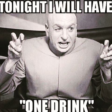 Me when I get asked to drink.                                                                                                                                                                                 More