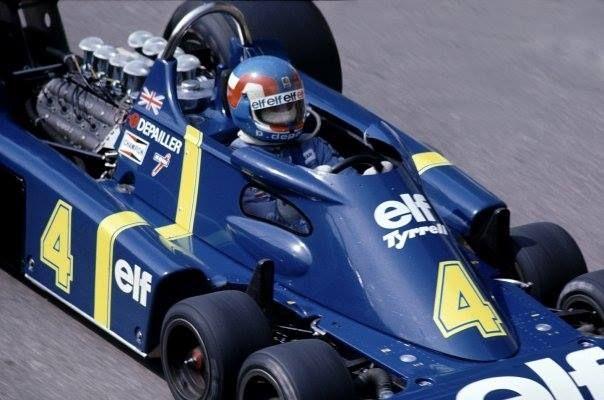 les 282 meilleures images propos de f1 tyrrell p34 six wheeler sur pinterest voitures. Black Bedroom Furniture Sets. Home Design Ideas