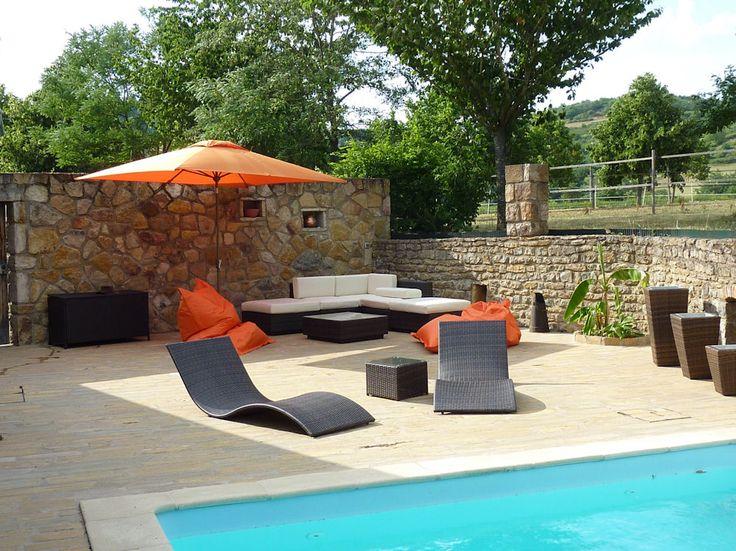 25 best Metafort, chambre du0027hôtes design en Provence images on