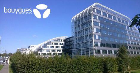 Bouygues Telecom totalise 3.003.000 clients box et 12.660.000 clients mobile (Numereeks)