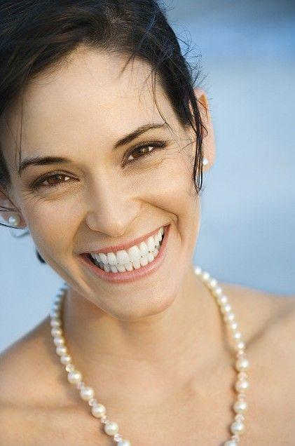 nice teeth :) and dentist