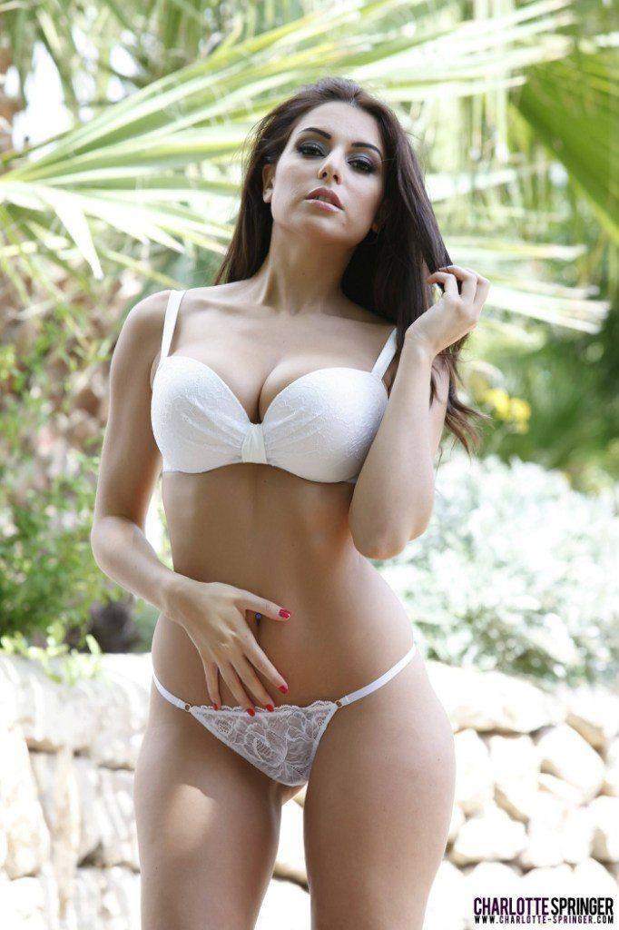 charlotte springer models - photo #39