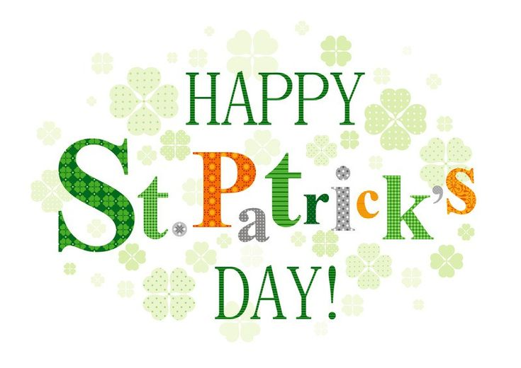 Happy #SaintPatricksDay  everyone! Stay safe tonight and have fun!