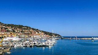 Porto San Stefano, Italia, Tuscany