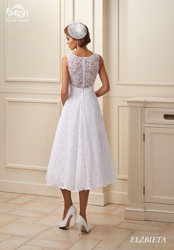 suknia Elżbieta