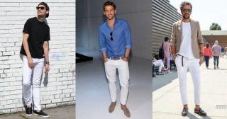 """夏の定番アイテム""""ポロシャツ""""といえば、着用感の良さとTシャツほどラフにならな品の良さが魅力。今回はポロシャツを使った注目の7パターンの着こなしとキーアイテムについて紹介! ①ポロシャツ×ネオプレッピースタイル ポロシャツとチノパンの組み合わせはプレッピースタイルの定番。特にベージュ系を中心とした明るめのコロニアルカラーをホワイトに組み合わせたコーディネートは今季が旬。あえてアメリカンブランドではなく欧州系ブランドをチョイスすることでより洗練された雰囲気に。 thefashionisto ポロシャツ×ネオプレッピーのキーアイテム①「白無地ポロシャツ」 あえてプレッピーど真ん中をハズして、007ジェームボンド御用達の英国ブランド""""サンスペル""""の無地ポロシャツなどはいかがでしょうか?  詳細購入はこちら ポロシャツ×ネオプレッピーのキーアイテム②「美シルエットのコットンパンツ」 日本でも人気の高いイタリアのパンツ専業ファクトリーブランドPT01のコットンスラックス。  詳細・購入はこちら ②ポロシャツ×オフのジャケットスタイル 「ジャケットに合..."""