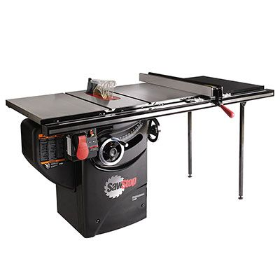 Read our latest article SawStop PCS175-TGP236 Professional Table Saw Review on http://ift.tt/2qeDfv7