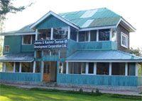 JKTDC Hotel Alpine Tangmarg - Tangmarg / Jammu & Kashmir