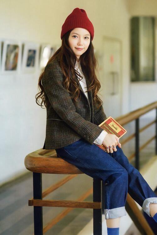 宮﨑あおい Aoi Miyazaki / Japanese Actress