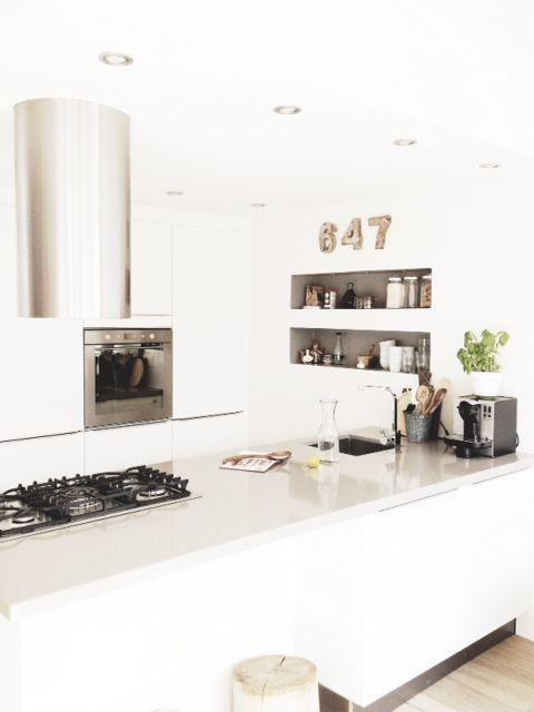 86 best neue kueche images on Pinterest | Neue küche, Haus küchen ...