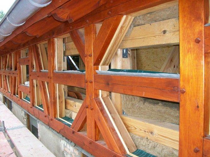 Holzkonstruktionen, Holztragwerke, Zimmerei, Holz & Ingenieurbau, Holzbau, Fachwerk, Holzfassaden, Holzhäuser