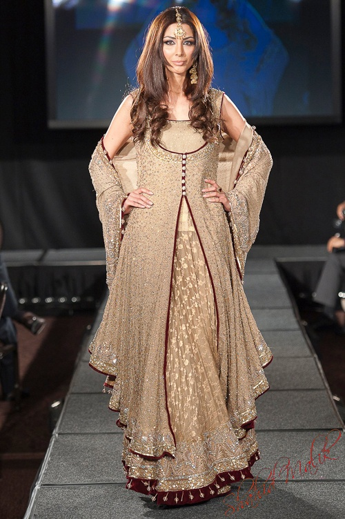 {Pakistan Fashion Extravaganza London 2011} Part 1 - South Asian Bride Magazine :South Asian Bride Magazine