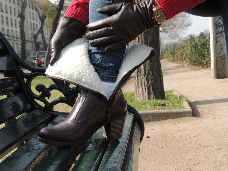É verdade que a durabilidade das botas, assim como qualquer outro produto, dependerá da qualidade do material utilizado, processo de fabricação e cuidados com acabamento e armazenamento, mas você também pode contribuir bastante para que sua bota dure por anos! Neste post, selecionamos algumas dicas para que você saiba como cuidar, manter e limpar sua Bota Forrada em Lã Fiero. #DicasdeInverno #DicadoEspecialista