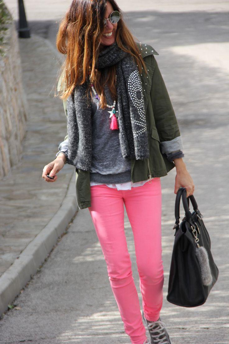 pink panther? | mytenida en stylelovely.com
