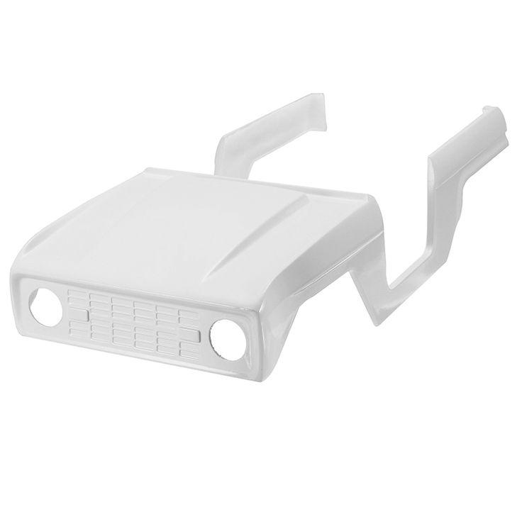 TFL Hobby Bronco C1508 1/10 RC Car Part C1508-07 Fiber Glass Body Shell
