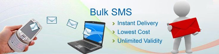 An economical and value effective thanks to ensure targeted marketing is that the use of Bulk SMS. Not solely will it facilitate Bulk SMS Service Provider in Gujarat acquiring of recent business, however facilitate in additional raising the relationship with existing customers and those with the business prospects.