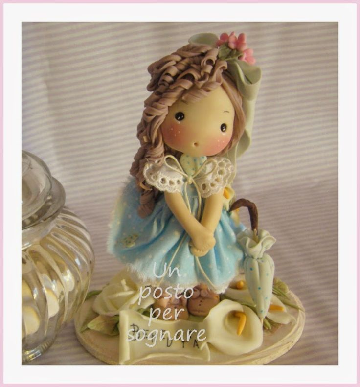 *COLD PORCELAIN ~ A place to dream ... dolls, fairies and elves