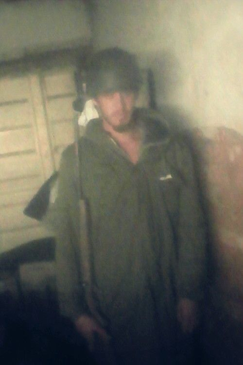 im a soldier