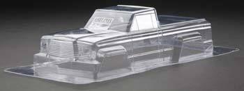 Parma - 10250 1/10 Honcho Truck Body - 10250