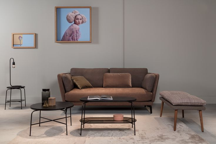 photo rolf benz studio york. #new rolf benz rondo #sofa at #immcologne2018 . now available in 2 different seat comforts. rondo is coming soon to studio anise // u.s. flagship photo york i