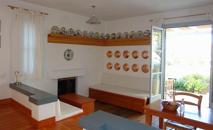 Ενοικιαζόμενα δωμάτια στη Σκύρο. Alemar Houses. Μάθετε περισσότερα στο http://alemar.gr/el