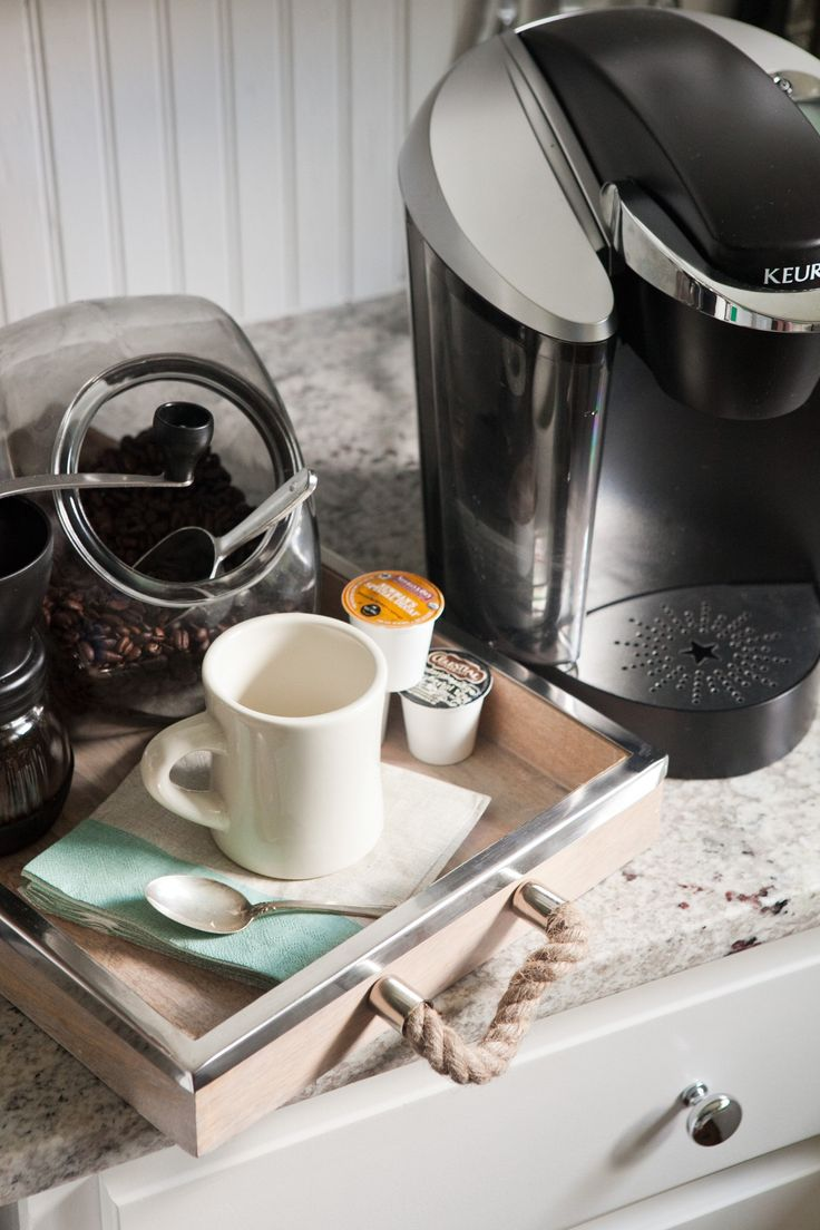 How to Clean a Keurig Coffee Machine — Cleaning Lessons from The Kitchn