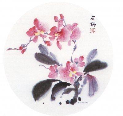 Питер: Мастер-класс. Основы японской живописи Семинары Календарь событий. Сайт Лотоса