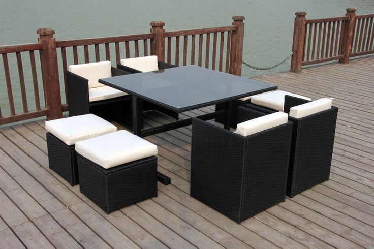 Mejores 58 imágenes de Luxury Garden furniture en Pinterest | Sofá ...