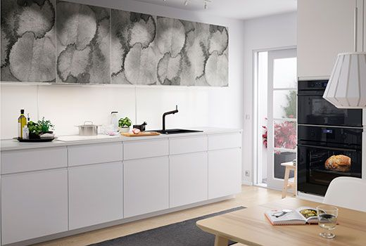 IKEA køkkenskabe