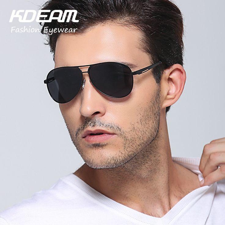 $11.99 (Buy here: https://alitems.com/g/1e8d114494ebda23ff8b16525dc3e8/?i=5&ulp=https%3A%2F%2Fwww.aliexpress.com%2Fitem%2FKDEAM-2016-New-Metal-Men-s-Sunglasses-Polarized-Colorful-Reflective-Coating-Driving-Sun-Glasses-Fishing-Eyewear%2F32657761898.html ) KDEAM 2016 New Metal Men's Sunglasses Polarized Colorful Reflective Coating Driving Sun Glasses  Fishing Eyewear For Men KD8408 for just $11.99