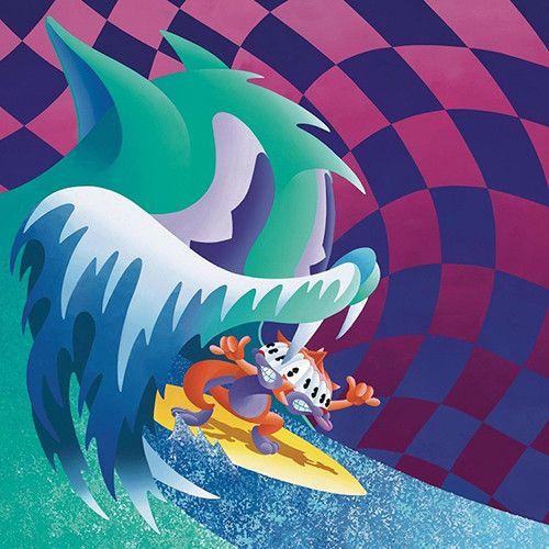 MGMT - Congratulations 180g Vinyl 2LP