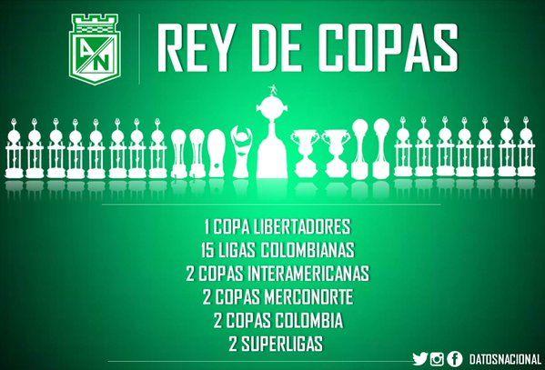 REY DE COPAS 2016