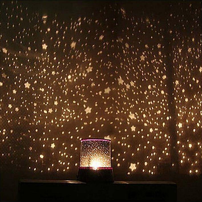 twilight star master beauty projector night light lamp - Christmas Night Light