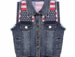 17 best ideas about sleeveless jean jackets on pinterest