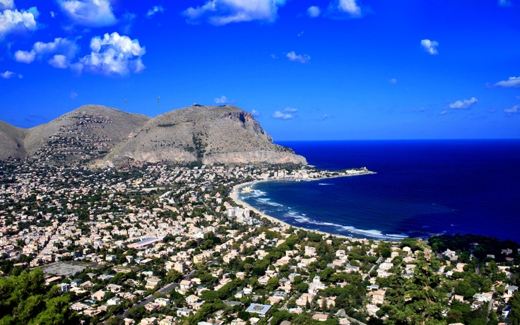 Palermo, Sicily - Palermo and Cinisi are my home away from home!