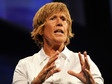 TED Diana Nyad: Extreme swimming with the world's most dangerous jellyfish. In the 1970s, Diana Nyad set long-distance swim records that are still unbroken. Thirty years later, at 60, she attempted her longest swim yet, from Cuba to Florida. In this funny, powerful talk at TEDMED, she talks about how to prepare mentally to achieve an extreme dream, and asks: What will YOU do with your wild, precious life?