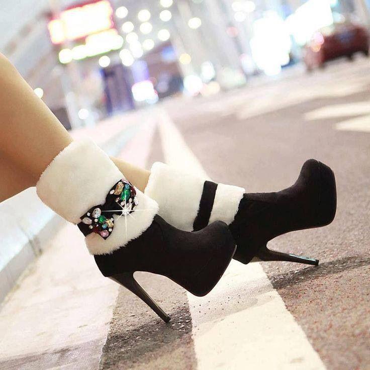 Botas bonitas!!