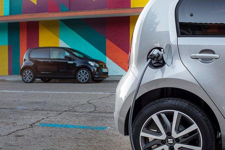 Neo Seat Mii Electric Paroysiash Hybrid Car