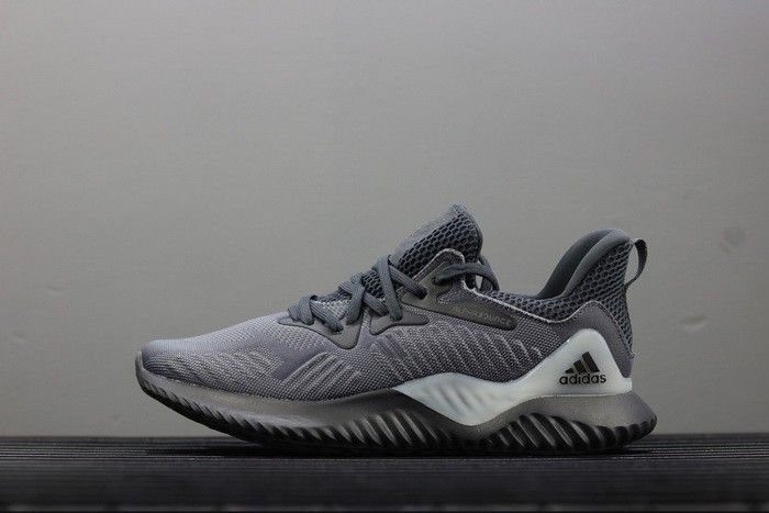 074abe59d adidas AlphaBounce Beyond Black White For Sale