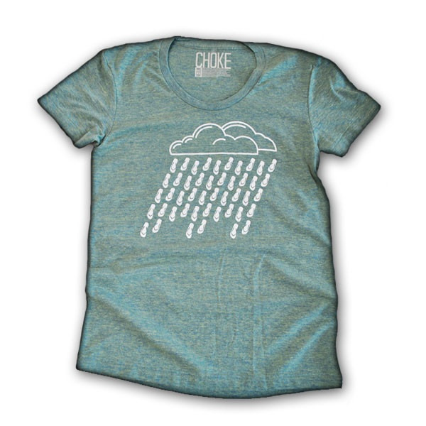 28 best ladies tees choke shirt company images on for Seattle t shirt printing