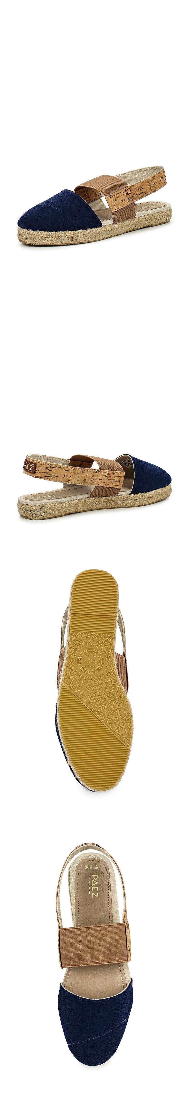Женская обувь сандалии Paez за 3220.00 руб.