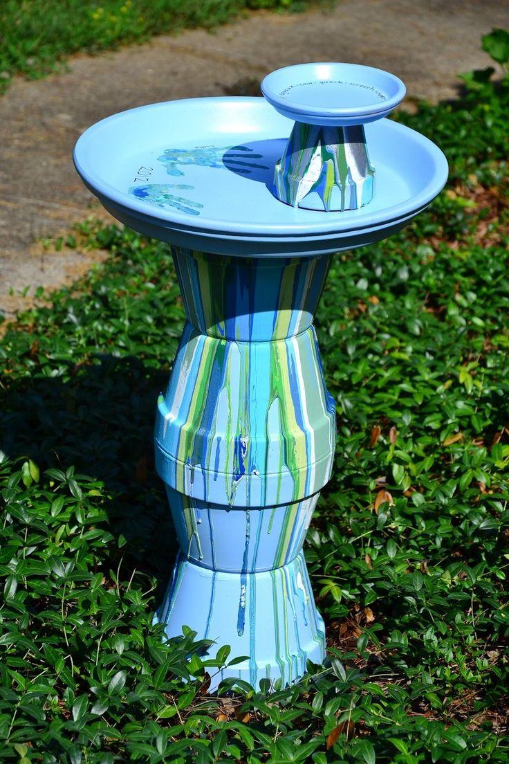 Homemade garden art ideas - Diy Garden Projects The Owner Builder Network