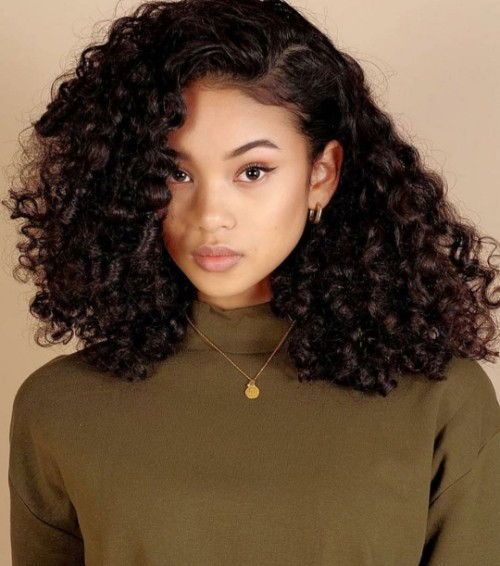 Attractive Afro Hairstyles for Black Women#fashion #style #stylish #love #cute #photooftheday