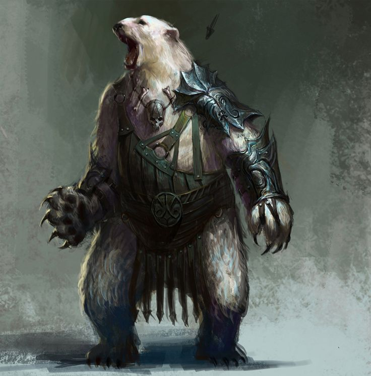 essays on armor bears Was a full-body spiked armor suit ever actually used for hunting bears by a surrealist it's hard to say if it really was a suit of armor used for bear.