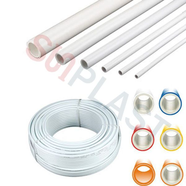 http://www.sunplastpipe.com/ HDPE pipe HDPE pipe fittings Poly fittings Multilayer Pipe PEX-AL-PEX pipe