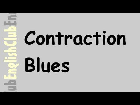 Other Contractions | EnglishClub