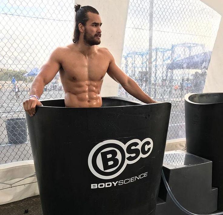 37 Best Athlete Cold Tubs Images On Pinterest Bathtubs